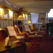 Hotel Cellai**** - terrazza2