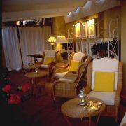 Hotel Cellai**** - terrazza3
